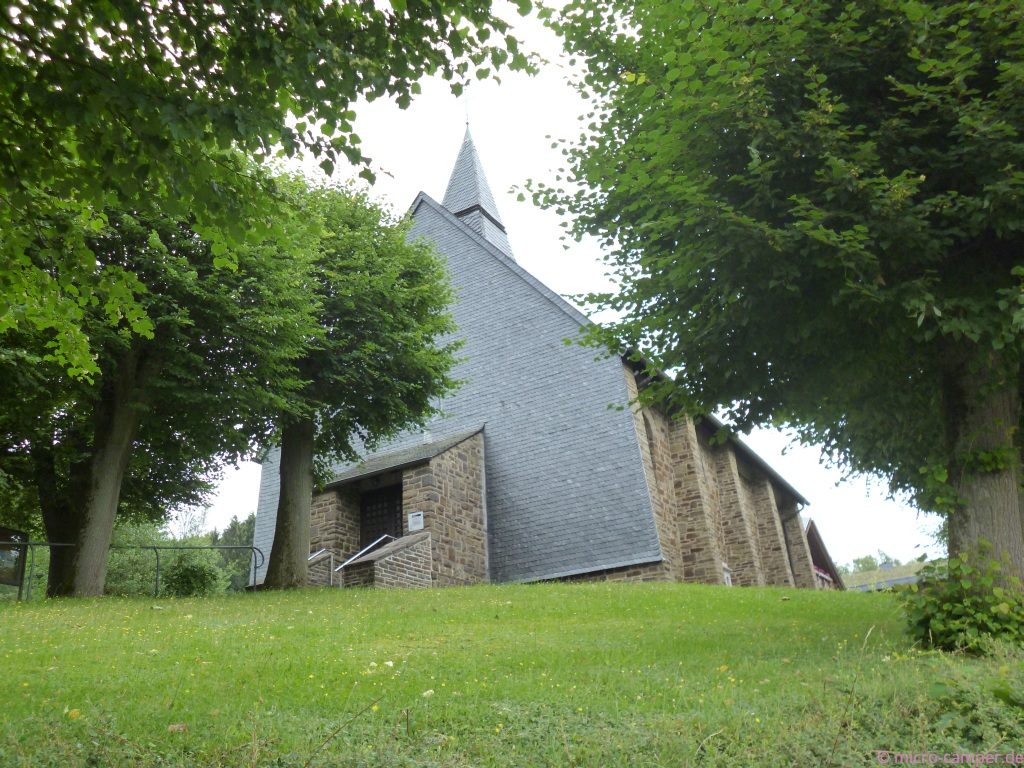 Kirche St. Michael in Federath