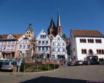 Unterer Markt Gelnhausen