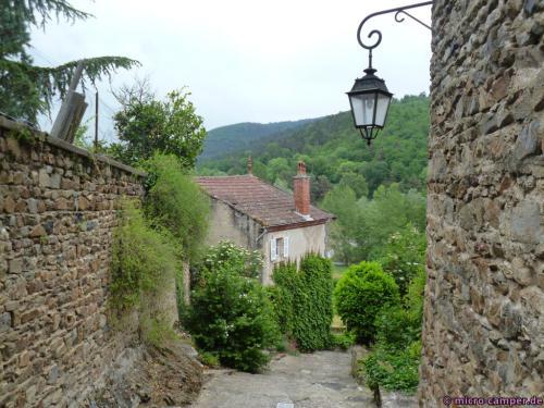 """Sehr hübsch das Dorf, nur etwas """"leblos"""""""