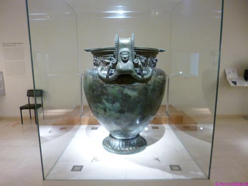 Die Vase von Vix
