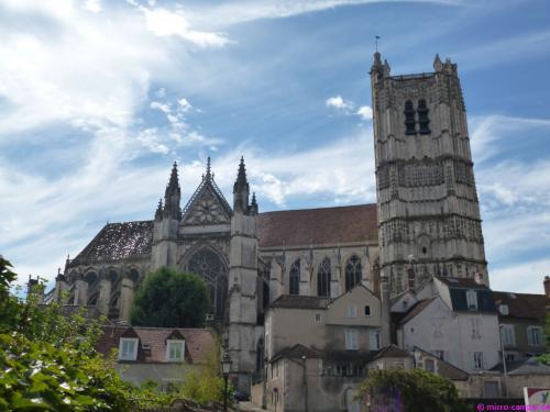 St-Étienne in ganzer Pracht