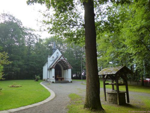 Dörnschlader Kapelle