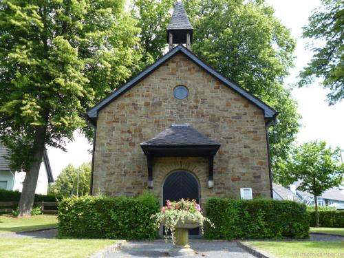 St. Rochus-Kapelle in Heiligenhaus