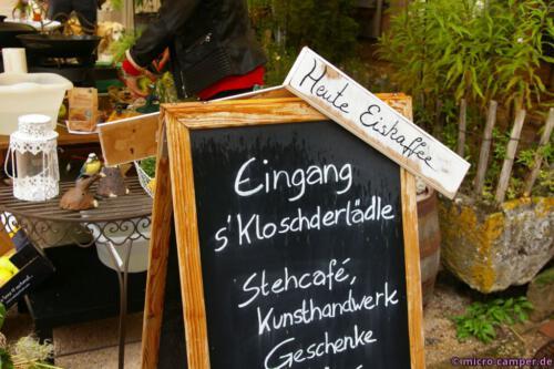 Die schwäbische Sprache ist einfach nett!