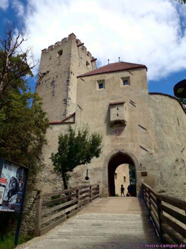 Schloss Bruneck, Heimstatt des MMM Ripa